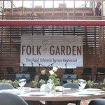 صورة فوتوغرافية لـ Folk Garden