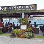 Фотография Mediterranean Cafe Snack Bar