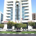 Ramee Guestline Hotel Foto