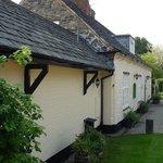 Bild från Keepers Lodge