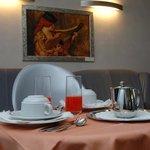 Foto de Hotel Dante Residence