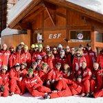 Ecole du Ski Francais de Plagne Bellecote
