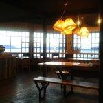O café do Kau patagônia - Aconchego!