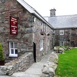 Rhiw Goch Inn