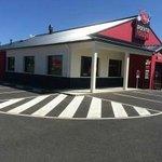 Votre restaurant POIVRE ROUGE Le Mans Sud - Ruaudin