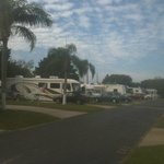 RV Sites For All Sizes