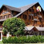 Alpe Fleurie Hotel & Residence Foto