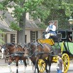 Foto de Clarion Hotel Historic District