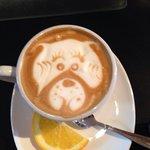 Cafe du Moussonneur