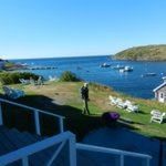 Foto de The Island Inn