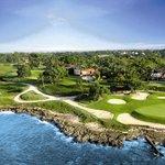 Teeth of the Dog #1 Golf Resort in Latin Caribbean