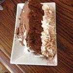 chocolate cake xx