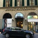 Foto de FH Calzaiuoli Hotel