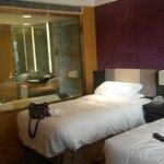 Photo de Mingfa International Hotel