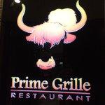 Prime Grille