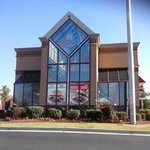 Arby's, 368 Cox Creek Pkwy, Florence, Alabama