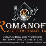 Photo of Restaurant Romanoff