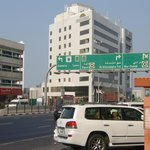 Howard Johnson Hotel - Bur Dubai