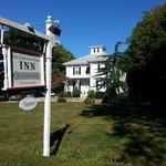 Captain Tom Lawrence House Inn Foto