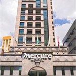 Mercure Hotel Curitiba Centro Foto
