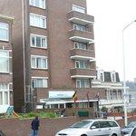 Noordzee Hotel Foto