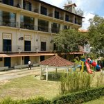 Photo of Hotel Fazenda Montanhes