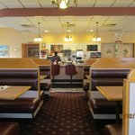 The Court House Diner Foto