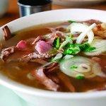Noodle Soup (Pho)