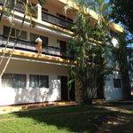 Photo de Comfort Inn Palenque, Chiapas