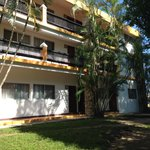 Comfort Inn Palenque, Chiapas
