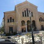 St Denis Church