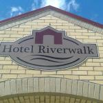 Hotel Riverwalk Foto