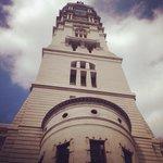 السيتي هال مركز مدينة #فلادلفيا مبنى البلدية #city_hall #philadelphia #visitphilly #philly #hi