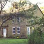 Baird Tavern - Front Exterior