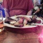 The Wurst Platter