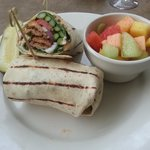 Chef's Cornerstone Cafe照片