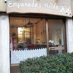 Bilde fra Empanadas Hilda
