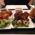 Chai Indian Restaurant Foto