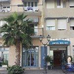 Photo de Hotel Belsit