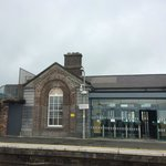 Train Station Balbriggan