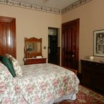 Linderman's Room