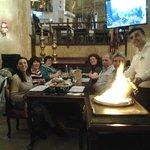 Photo de Harem Restaurant