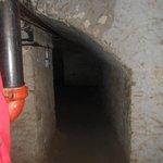 Celle sotterranee