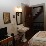 Foto de Stagecoach Inn Bed and Breakfast