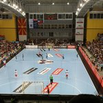 RK Metalurg vs PSG   , EHF Champions League 28.09.2014
