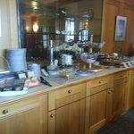 Hotel Wanner Foto