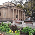 Adelaide Art Gallery, North Terrace