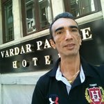 Photo of Vardar Palace Hotel