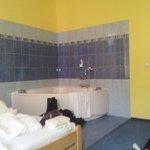 Club Hotel Praha Foto
