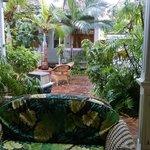 Gardens Heron House